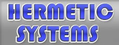 Hermetic Systems logo